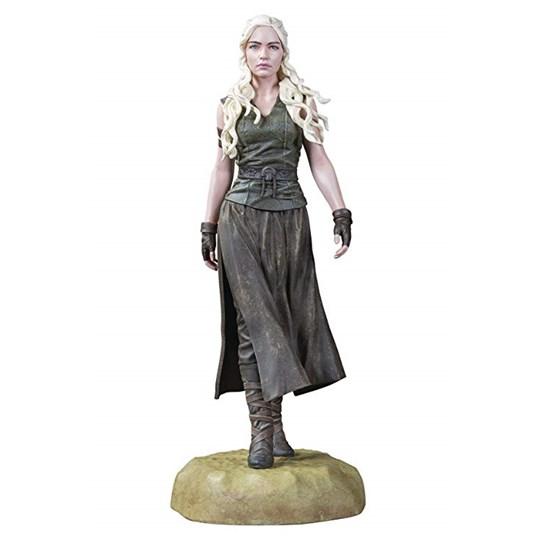 Estátua Daenerys Targaryen Mother Of Dragons - Game of Thrones - Dark Horse