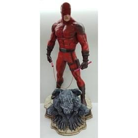 Estátua Daredevil Demolidor Escala 1/4 Custom