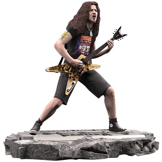 Estátua Dimebag Darrel Pantera Knucklebonz - Rock Iconz Statue