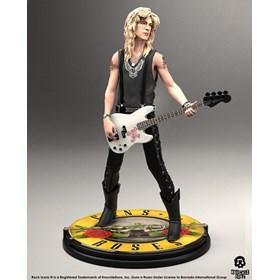Estátua Duff McKagan KnuckleBonz - Guns N' Roses - Rock Iconz Statue