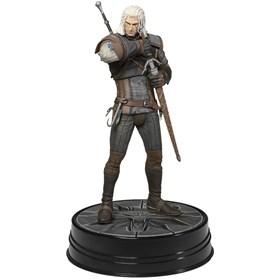 Estátua Geralt Heart of Stone The Witcher 3 Wild Hunt - Dark Horse