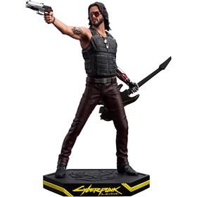 Estátua Johnny Silverhand - Cyberpunk 2077 - Dark Horse