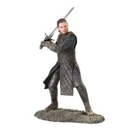 Estátua Jon Snow Battle of Bastards - Game of Thrones - Dark Horse