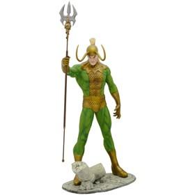 Estátua Loki Escala 1/4 Custom