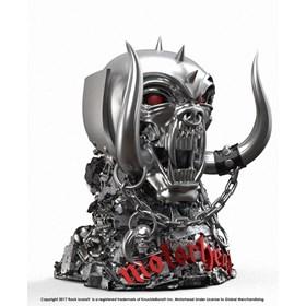 Estátua Warpig Motorhead Knucklebonz - Rock Iconz Statue
