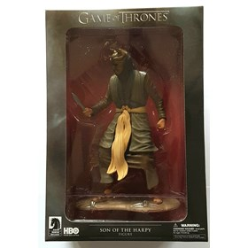 Estátueta Boneco Son Of The Harpy - Dark Horse Comics - Game of Thrones