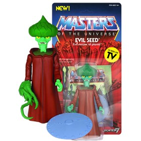 Evil Seed Vintage Masters of The Universe - Sombria - Super7