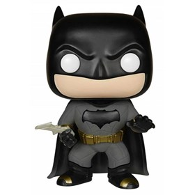 Funko Batman #84 - Batman Vs Superman Dawn of Justice