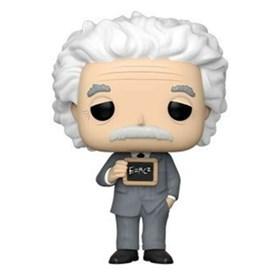 Funko Pop Albert Einstein #26 - Icons World History