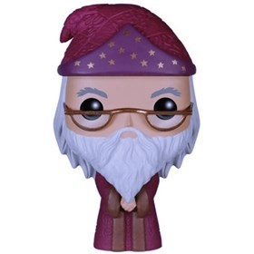 Funko Pop Albus Dumbledore #04 - Harry Potter