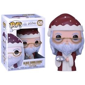 Funko Pop Albus Dumbledore #125 - Harry Potter