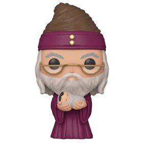 Funko Pop Albus Dumbledore with Baby Harry #115 - Harry Potter