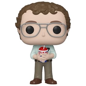 Funko Pop Alexei #923 - Stranger Things