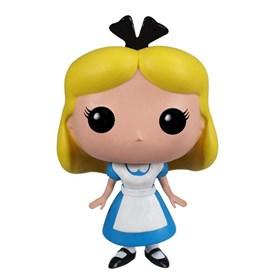 Funko Pop Alice #49 - Alice no País da Maravilhas - Disney