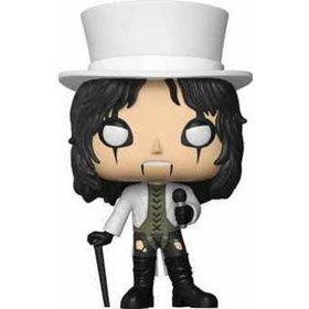 Funko Pop Alice Cooper #68 - Pop! Rocks
