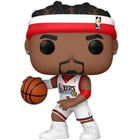 Funko Pop Allen Iverson #102 - Philadelphia 76ers - NBA