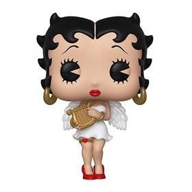 Funko Pop Angel Betty Boop #557 - Betty Boop