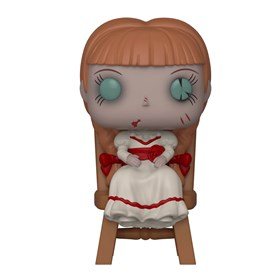 Funko Pop Annabelle #790 - Annabelle in Chair - Movies