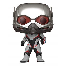 Funko Pop Ant-Man #455 Homem-Formiga - Vingadores Ultimato - Marvel