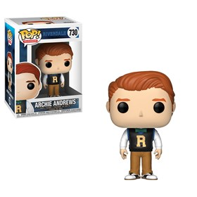 Funko Pop Archie Andrews #730 - Riverdale
