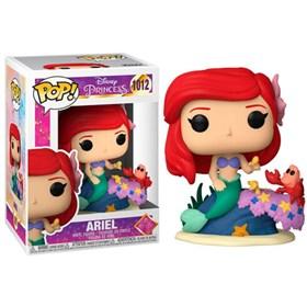 Funko Pop Ariel #1012 - Ultimate Princess - Disney