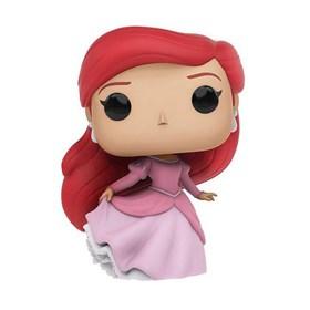 Funko Pop Ariel #220 - A Pequena Sereia - Disney