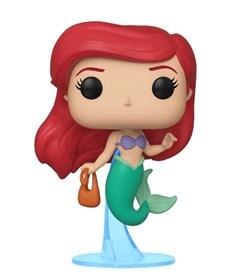 Produto Funko Pop Ariel with Bag #563 - Pequena Sereia - Disney