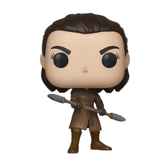 Funko Pop Arya Stark #79 - Game of Thrones