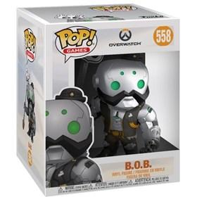 Funko Pop B.O.B. #558 - Overwatch
