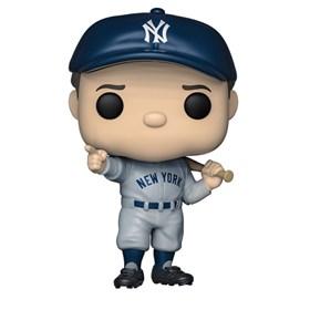 Funko Pop Babe Ruth #02 - Beisebol - Sports Legends
