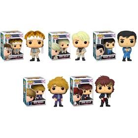 Funko Pop Banda Completa Duran Duran Pop Rocks!