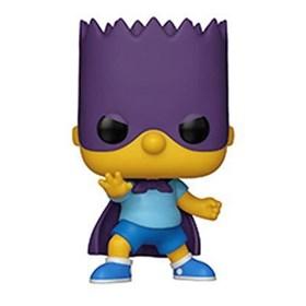 Funko Pop Bartman #503 - Simpsons