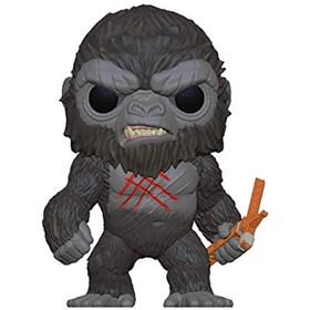 Funko Pop Battle-Scarred Kong #1022 - Godzilla vs Kong