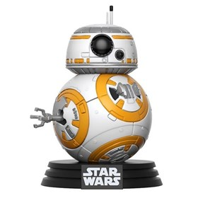 Funko Pop Bb-8 #196 - Os Últimos Jedi - Star Wars