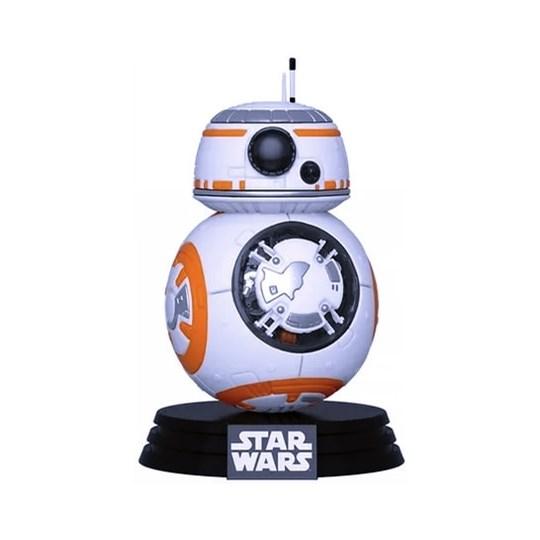 Funko Pop BB-8 #314 - Rise of Skywalker - Star Wars