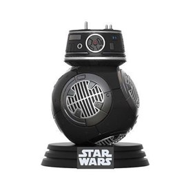 Funko Pop Bb-9E #202 - Os Últimos Jedi - Star Wars