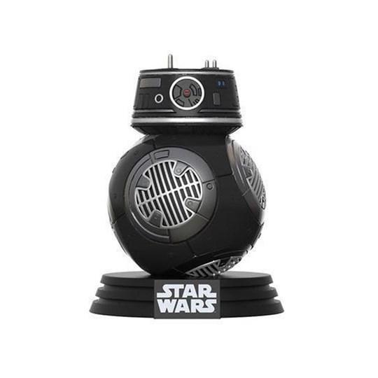 Funko Pop Bb-9E #202 - Os Últimos Jedi - Star Wars