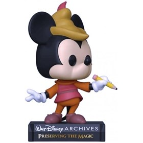 Funko Pop Beanstalk Mickey #800 - Archives - Disney