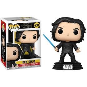 Funko Pop Ben Solo #431 - Star Wars