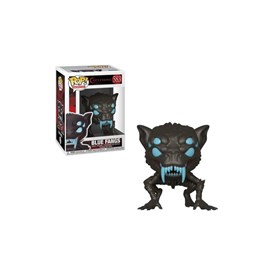 Funko Pop Blue Fangs #583 - Castlevania