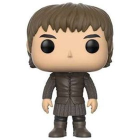 Funko Pop Bran Stark #52 - Game of Thrones