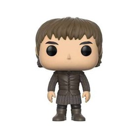 Funko Pop Bran Stark #52 Game of Thrones