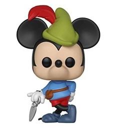 Produto Funko Pop Brave Little Tailor #429 Alfaiate - Mickey's 90th Anniversary - Disney