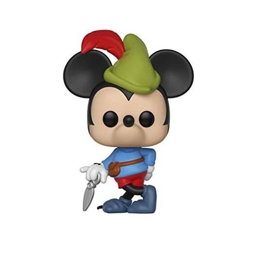 Funko Pop Brave Little Tailor #429 Alfaiate - Mickey's 90th Anniversary - Disney