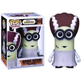 Funko Pop Bride Kevin #970 - Minions