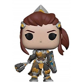 Funko Pop Brigitte #496 - Overwatch - Games