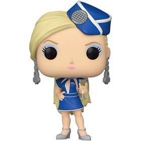 Funko Pop Britney Spears #208 - Stewardess Outfit - Pop Rocks!