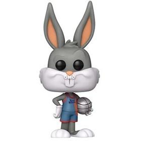 Funko Pop Bugs Bunny - Pernalonga #1060 - Space Jam - Looney Tunes