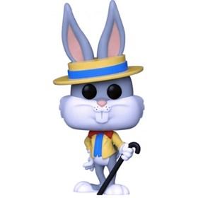 Funko Pop Bugs Bunny Show Outfit #841 - 80 anos - Pernalonga