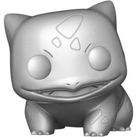 Funko Pop Bulbasaur #453 - Pokemon